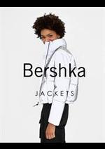 Prospectus Bershka : New Jackets