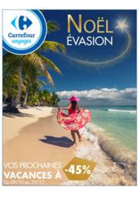 Promos et remises Carrefour GRUCHET LE VALASSE : Catalogue Carrefour