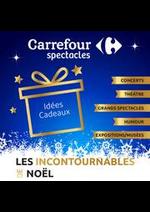 Bons Plans Carrefour : Les incontournables de Noël