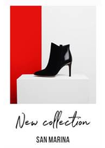 Catalogues et collections San Marina : New Collection