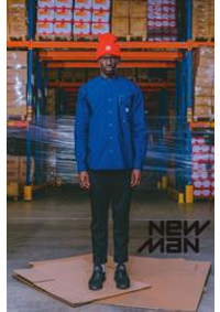 Prospectus New Man GIVET : Collection Homme