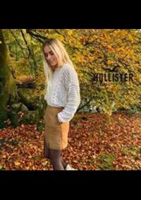 Prospectus Hollister Levalois Perret : Collection Hiver