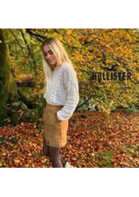 Prospectus Hollister Levalois Perret : Collection Hiver