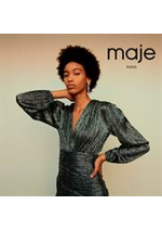 Catalogues et collections Maje : Collection Robes