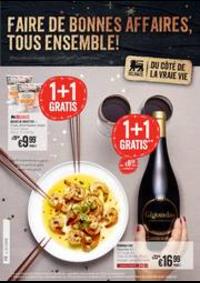 Bons Plans Supermarché Delhaize Sint-Truiden : Nouveau: Promotion de la semaine