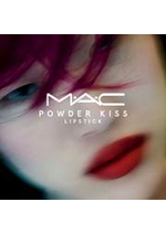 Catalogues et collections MAC Cosmetics : Powder Kiss