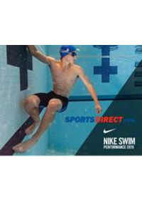 Catalogues et collections Sports Direct GOSSELIES : Swin Performance