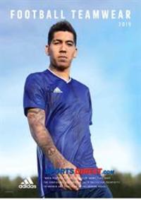 Prospectus Sports Direct GOSSELIES : Sports Direct Teamwear