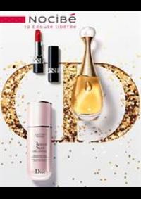 Prospectus Nocibé Parfumerie LE HAVRE : Nouveautés