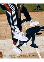 Catalogues et collections Adidas : Adidas Clasics