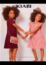 Promos et remises  : Girls Collection