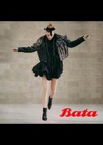 Catalogues et collections Bata : Nouveautés