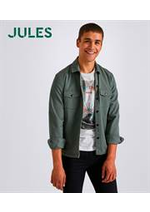 Prospectus Jules : Collection Chemises