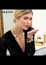 Prospectus Agatha : Collection Mode