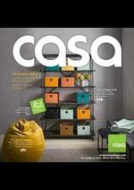 Prospectus Casa : Un nouveau début -LR-CHFR