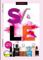 Prospectus Ici Paris XL : XL sales