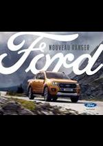 Prospectus  : Ford Ranger