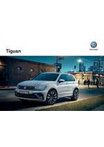 Prospectus  : Volkswagen Tiguan