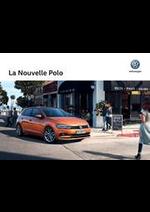 Prospectus  : Volkswagen Polo