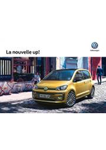 Promos et remises  : Volkswagen up