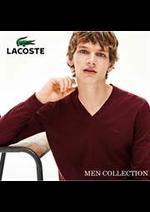 Promos et remises  : Men Collection