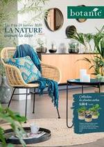 Prospectus Botanic : La nature inspire la déco!