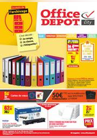 Le mois de l'ARCHIVAGE! - Office DEPOT