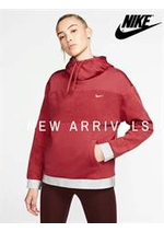 Catalogues et collections Nike : New Arrivals Woman
