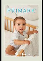 Prospectus PRIMARK : New Born