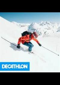 Catalogues et collections DECATHLON NAMUR : Lookbook Trends