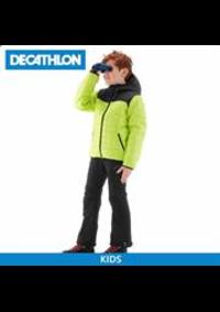 Catalogues et collections DECATHLON NAMUR : Kids Collection