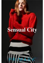 Catalogues et collections PRIMARK : Sensual City