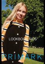 Catalogues et collections PRIMARK : Lookbook Kids