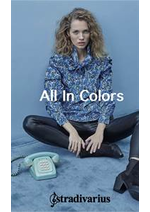 Promos et remises  : All in Colors