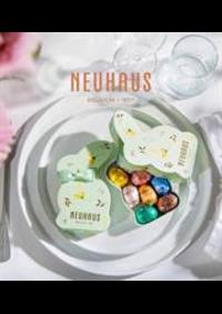 Prospectus Neuhaus Sambreville : Actions Neuhaus