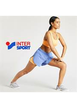 Catalogues et collections Intersport : New Women's Sports Bra