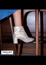 Prospectus Parallèle : Mode Femme