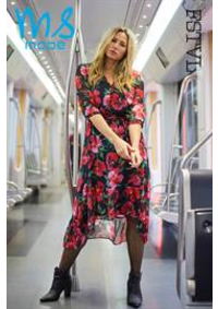 Prospectus M&S Mode Belle Epine : Collection Robe