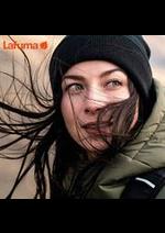 Prospectus Lafuma : Tendances Mode
