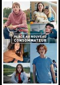 Prospectus Aldi Doubs : Place au nouveau consommateur