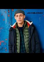 Prospectus Jack & Jones : Collection Homme