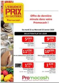 Prospectus Promocash Pontarlier : Catalogue Promocash