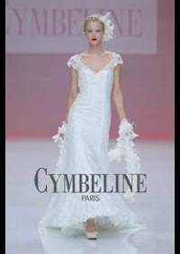Prospectus CYMBELINE PARIS 5EME : Collection Forever