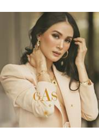 Prospectus Gas bijoux Georges V : Lookbook Femme