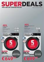 Prospectus Selexion : AEG Deals