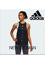Prospectus Adidas : New Woman