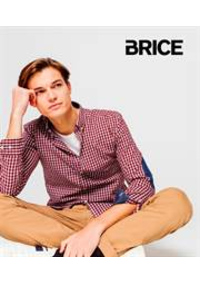 Catalogues et collections Brice SAINT-BRICE SOUS FORÊT : Nouveautés