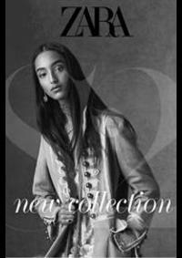 Catalogues et collections ZARA Woluwe-Saint-Lambert : New Collection Woman