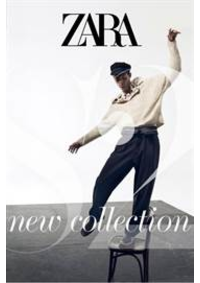 Catalogues et collections ZARA ANDERLECHT Westland Shopping Center : New Collection Men