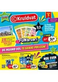 Prospectus Kruidvat ANDERLECHT : Kruidvat Acties